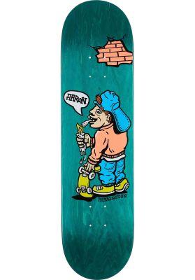 Polar Skate Co Aaron Herrington Cake J