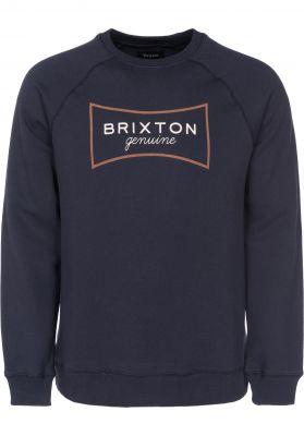 Brixton Ramsey III