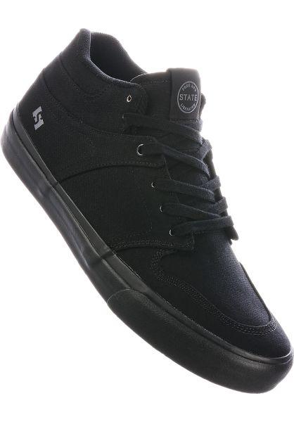 State Alle Schuhe Mercer black-black vorderansicht 0603997