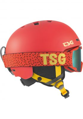 TSG Goggle Expect Mini