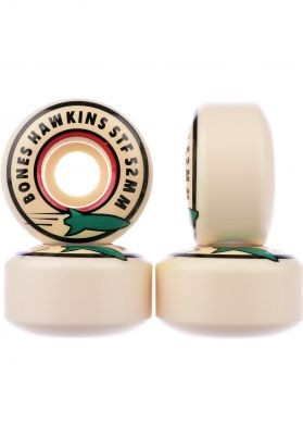 Bones Wheels STF Hawkins Rocket 83B V1
