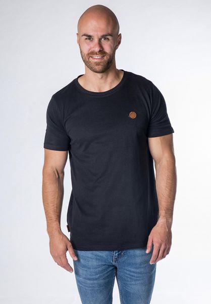 alife and kickin T-Shirts Maddox moonless vorderansicht 0320764