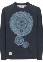 Dirty-Velvet-Sweatshirts-und-Pullover-Cogs-darkcharcoal-Vorderansicht