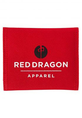 Red-Dragon Point Velcro
