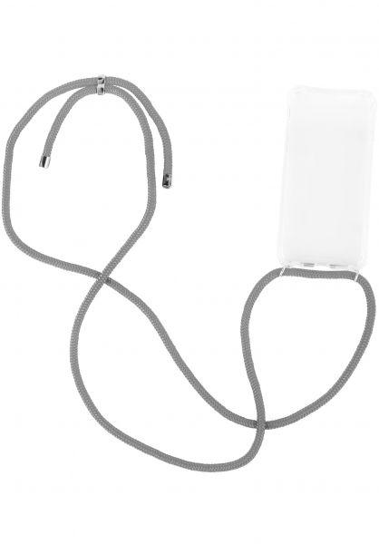 Phonelace Verschiedenes PL1024 grey-silver vorderansicht 0972482
