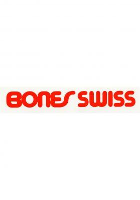 Bones Bearings Swiss Type Filled Sticker