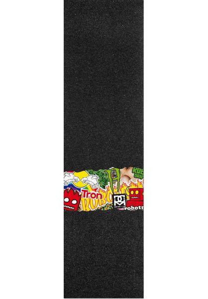 ROBOTRON Griptape Bestseller Full multicolor vorderansicht 0142242