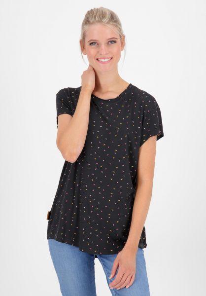 alife and kickin T-Shirts Mimmy B moonless 121 vorderansicht 0324074