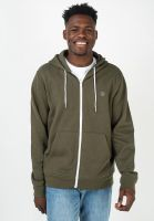 element-zip-hoodies-cornell-army-vorderansicht-0454129