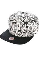 djinns-caps-6p-sb-angry-koala-black-white-vorderansicht-0566475