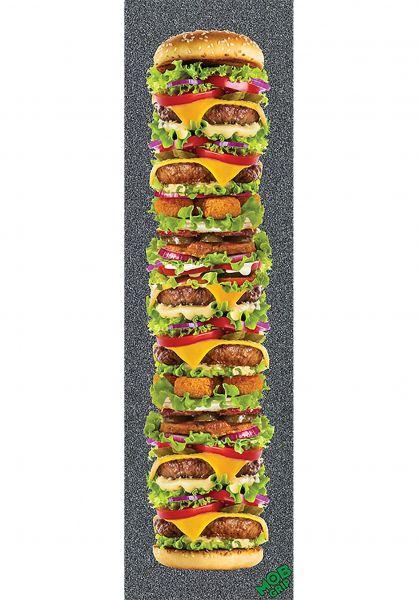 MOB-Griptape Griptape Big Burger black vorderansicht 0142788