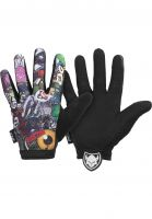 TSG Slim Glove collage Vorderansicht