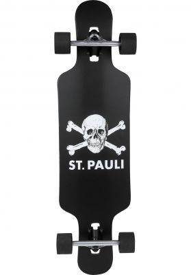 St. Pauli Longboards Drop Through
