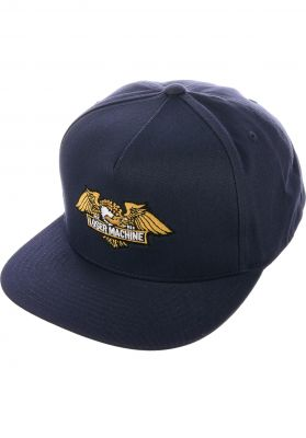 Loser-Machine Wings Snapback