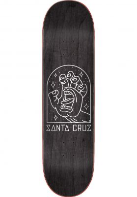 Santa-Cruz Gateway Hand Hard Rock Maple