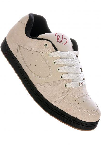 ES Alle Schuhe Accel OG white-black vorderansicht 0604545