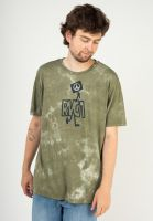 rvca-t-shirts-peace-out-green-vorderansicht-0324416