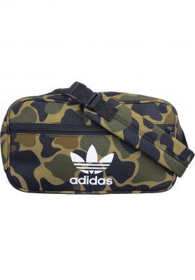 adidas CB Bag Camo