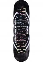 real-skateboard-decks-new-pro-oval-black-vorderansicht-0266345