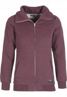 Forvert-Sweatshirts-und-Pullover-Viola-red-Vorderansicht