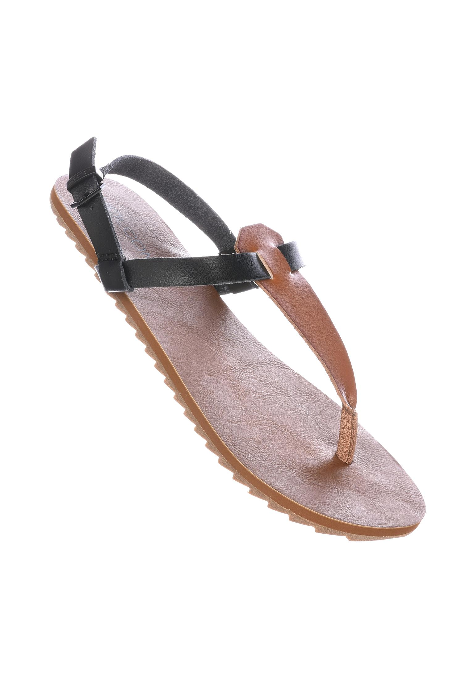 1a20c7000 Maya Volcom Sandals in cognac for Women
