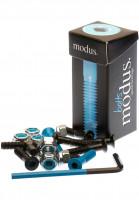 Modus-Montagesaetze-7-8-Inbus-black-blue-Vorderansicht