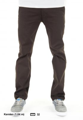 Matix Welder Slim Stretch