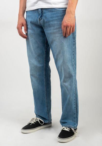 TITUS Jeans Lax blue-bleached vorderansicht 0269065
