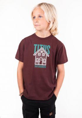 TITUS Lodge Kids