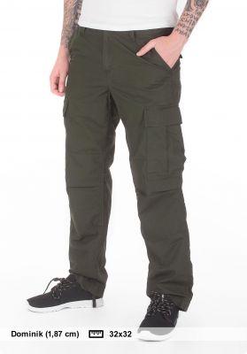 Carhartt WIP Regular Cargo Pant (Columbia)