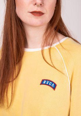 RVCA Hangtown Fleece