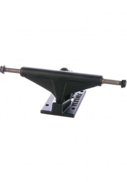 Venture Achsen 5.0 High Black Shadow vorderansicht 0120977