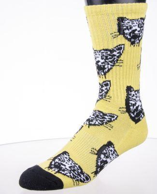 Volcom Ozzie Sock