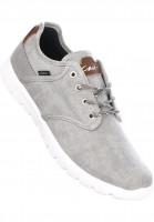 C1RCA Alle Schuhe Atlas washedgrey-white Vorderansicht