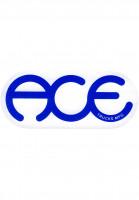 Ace Verschiedenes Rings Logo Sticker 6
