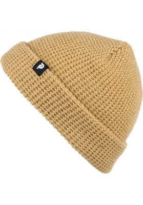 Primitive Skateboards Dirty P Waffle Two-Fer Beanie