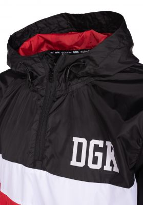 DGK Blocked Windbreaker