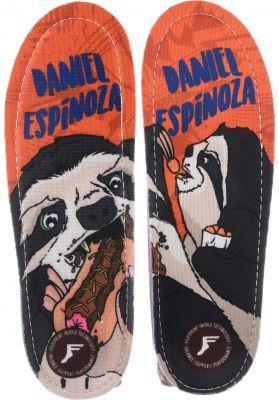 Footprint Insoles Gamechangers Daniel Espinoza