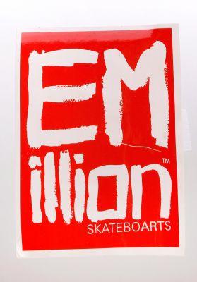 """EMillion 1""""-Allen"""