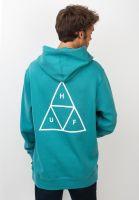 huf-hoodies-triple-triangle-biscaybay-vorderansicht-0443406