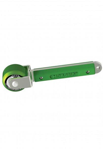 MOB-Griptape Griptape Grip Tape Roller green Vorderansicht