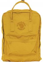 Fjällräven Rucksäcke Re-Kanken sunflower-yellow Vorderansicht