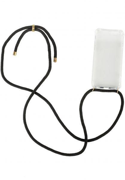 Phonelace Verschiedenes PL1024 black-gold vorderansicht 0972482