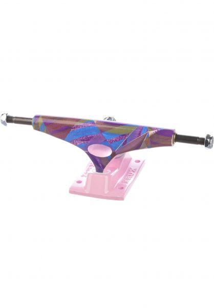 Krux Achsen 8.00 K5 Nora Triangle white-blue-purple vorderansicht 0122854