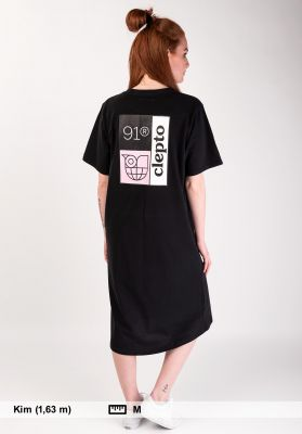 Cleptomanicx Tee Dress