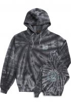 dark-seas-hoodies-water-level-tie-dye-pullover-fleece-women-black-vorderansicht-0445910