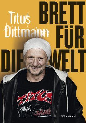 Waxmann Verlag Verschiedenes Brett für die Welt, Titus Dittmann