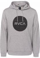 RVCA Hoodies RVCA Motors athleticheather Vorderansicht