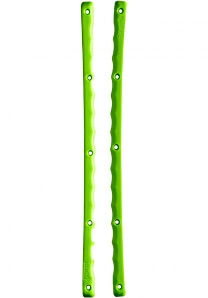 Creature Sonstiges Serrated Rails green vorderansicht 0150452