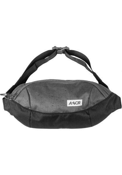 AEVOR Taschen Shoulder Bag bichrome-night vorderansicht 0169145